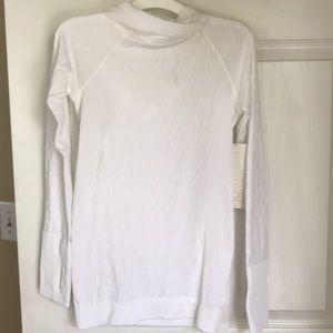 New Lululemon rest less hoodie